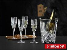 Nachtmann Glas-Serie CELEBRATION-SET 5-teilig