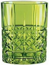 Nachtmann Highland Becher Glas reseda 345 ml