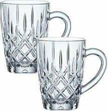 Nachtmann Noblesse Hot Beverages Teebecher Glas