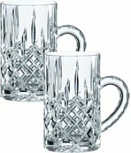 Nachtmann Noblesse Hot Beverages Teeglas Set
