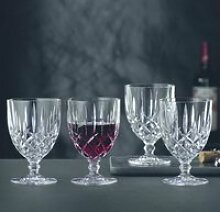 Nachtmann Noblesse Weinglas / Kelchglas Set 4-tlg.