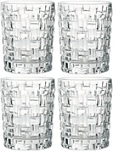 NACHTMANN Serie Bossa Nova Becher-Set 4 Gläser