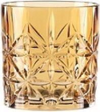 Nachtmann Tumbler-Glas Highland Amber 345 ml
