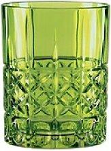 Nachtmann Tumbler-Glas Highland Reseda 345 ml