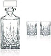 Nachtmann Whiskyglas-Set Noblesse, 3-teilig