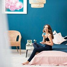 Nachttisch Dumfries Brayden Studio Farbe: Weiß