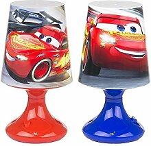 Nachttischlampe Ball DISNEY CARS