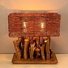Nachttischlampe moderne Suchscheinwerfer Modell
