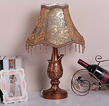 Nachttischlampe Nachttischlampe Dekorative Lampe, Hotelzimmerlampe Schreibtischlampe ( farbe : A )