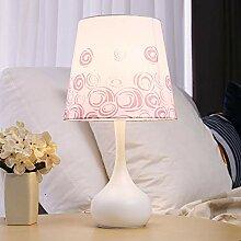 Nachttischlampe|Nachttischleuchte|Tischlampe