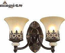Nachttischlampe Wandlampe Wohnzimmer Schlafzimmer