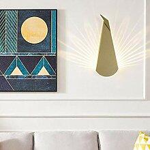 Nachttischlampe Wandleuchte modern minimalistisch