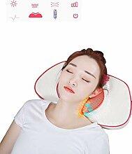 Nackenmassagegerät Massagekissen mit Wärme,