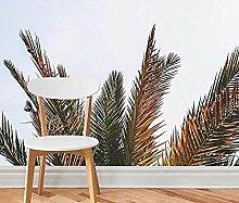 Nadelpflanze Tapeten Wand für Wohnzimmer und