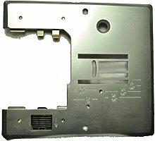 Nähmaschine Nadel Teller 825640102