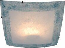 Näve Glasdeckenleuchte, 1x E27/max.60W/SK1,