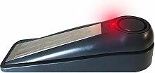 NAGO Tür-Alarm, Alarmanlage, Alarm-Türstopper,