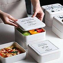 Nahrungsmittelbehälter Kühlschrank