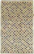 Nain Trading Belutsch 133x85 Orientteppich Teppich