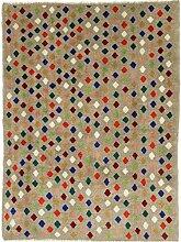 Nain Trading Belutsch 161x124 Orientteppich