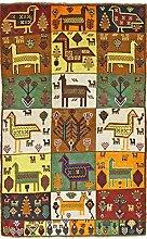 Nain Trading Belutsch 179x113 Orientteppich