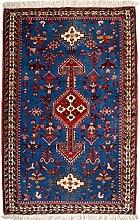 Nain Trading Ghashghai Teppich Orientteppich