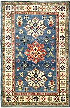 Nain Trading Kazak 182x119 Orientteppich Teppich