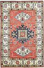 Nain Trading Kazak 194x126 Orientteppich Teppich