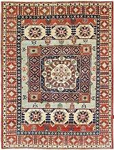 Nain Trading Kazak 201x152 Orientteppich Teppich