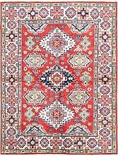 Nain Trading Kazak 204x158 Orientteppich Teppich
