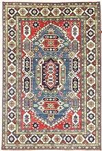 Nain Trading Kazak 296x199 Orientteppich Teppich