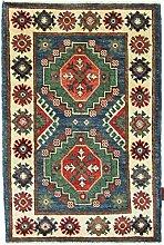 Nain Trading Kazak 94x61 Orientteppich Teppich