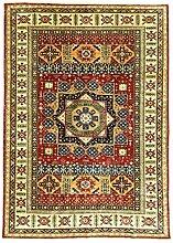Nain Trading Mamluk 301x212 Orientteppich Teppich
