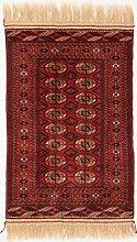 Nain Trading Pakistan Buchara 123x86 Orientteppich