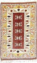 Nain Trading Russian 192x117 Orientteppich Teppich