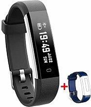 NAKOSITE RAY2433 Fitness armband tracker