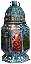 nakw88 Tischlampe Glasfarbe Tischlampe, kreative