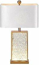 nakw88 Tischlampe Moderne minimalistische Luxus
