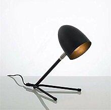 nakw88 Tischlampe Moderne und einfache