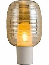 nakw88 Tischlampe Postmoderne minimalistische