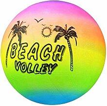 nakw88 Volleyball Aufblasbarer Ball Pool Schwimmen