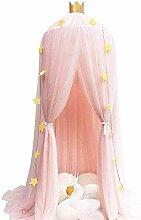 Namgiy Baby Baldachin Betthimmel, Prinzessin
