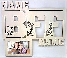 Namofactur Best Friends Bilderrahmen 10x15