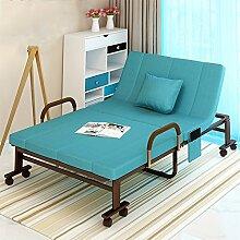 NAN Klappbett Doppel Büro Siesta Siesta Bett