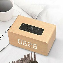 NANA318 Bluetooth Lautsprecher Musikbox Tragbarer