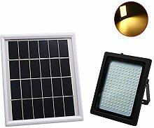 NANAD Solarleuchten erweitert, IP65 Wasserdichter