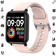 NANE Smartwatch, Smart Uhr Sport Fitness Uhr,