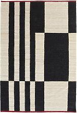 nanimarquina - Mélange Stripes 1, 200x300 cm