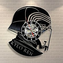 nanxiaotian Star Wars Kello Len Vinyl Material
