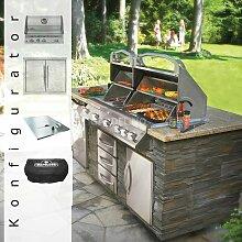 Napoleon Außenküche Konfigurator BILEX 485